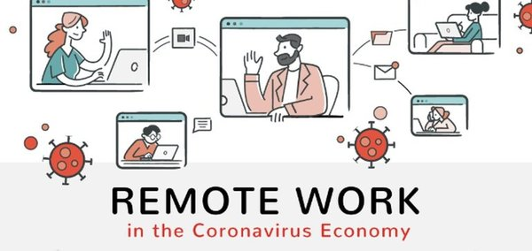 Tech and Tools to Help You Transition to Remote Work