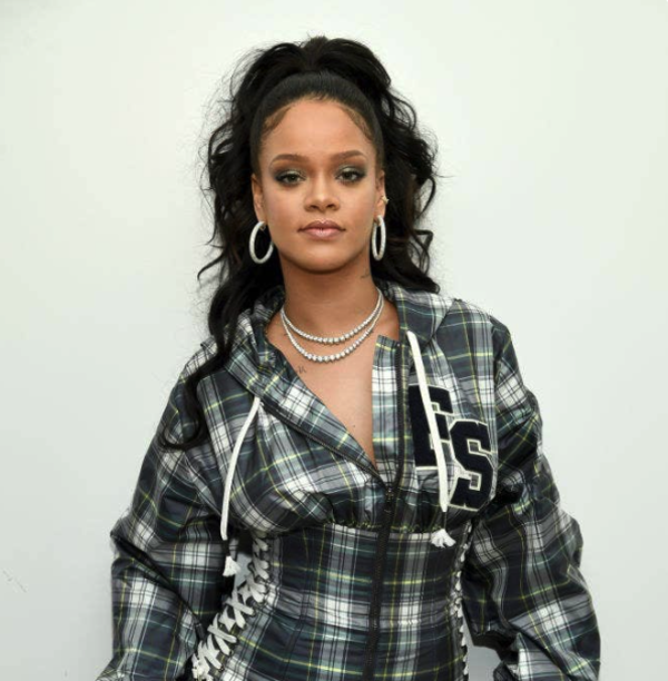 Rihanna Is Donating Millions To Combat The Coronavirus, Which Confirms My Belief That She's One Of The Greatest Women Of Our Time