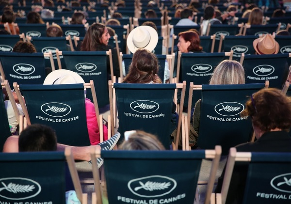 The Cannes Film Festival explains its position | Cineuropa