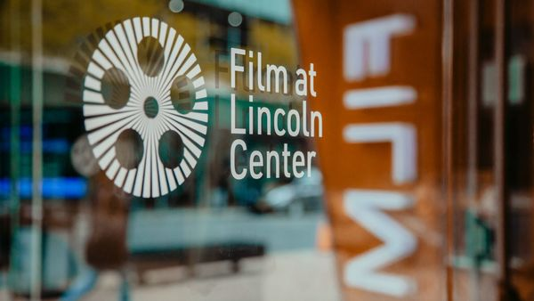 COVID-19 Update From Film at Lincoln Center