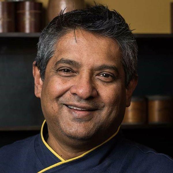 RIP Chef Cardoz