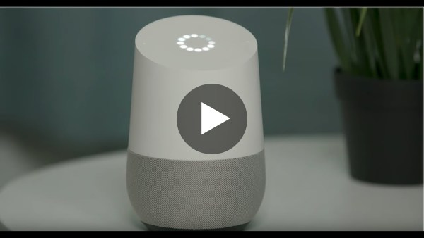 Google Assistant Accessibility Videos: Make Calls on Google Home