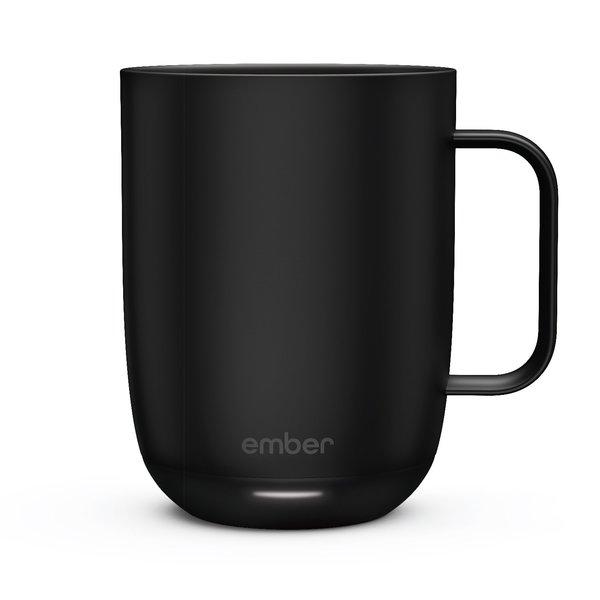 The 14oz Ember Mug 2 in Black
