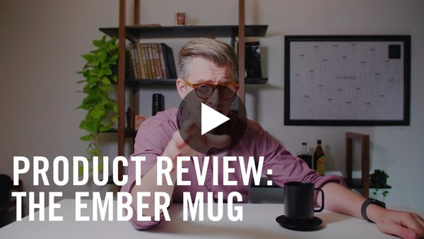 Product Review: The Ember Smart Mug