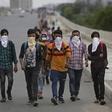 In Pictures: India's poor struggle amid coronavirus lockdown