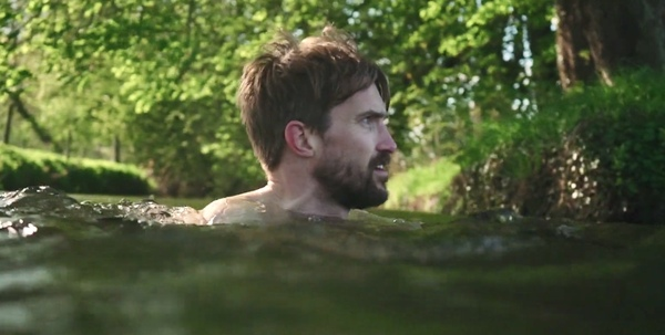 On Wild Swimming and Anxiety