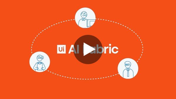 UiPath AI Fabric: Bridging the gap between RPA and AI