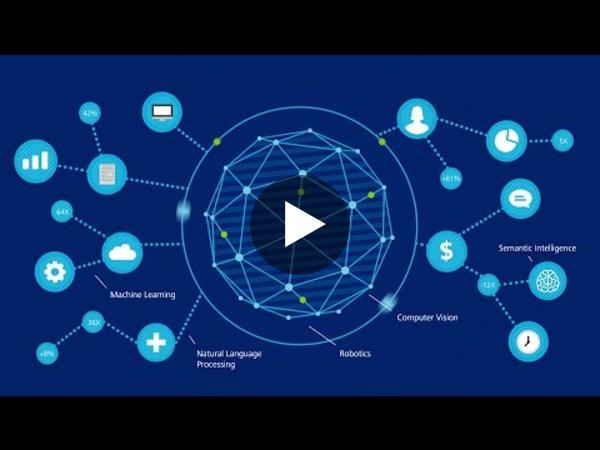 Deloitte Cognitive Automation Banking
