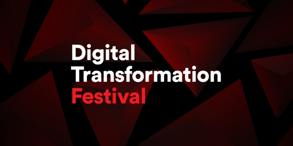 Adobe, BBC Global News and Adidas leaders among Digital Transformation Festival headliners
