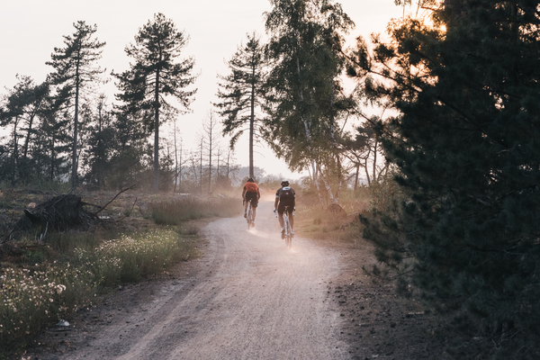 Soigneur - Home Roads: Yorit Kluitman