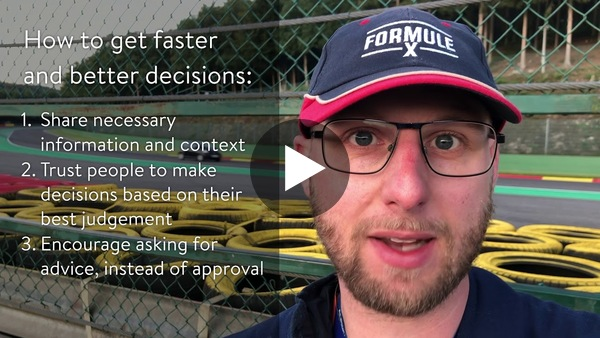 Formula X: Use your best judgement for better decisions (vlog #5)