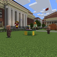 Campus is closed, so college students are rebuilding their schools in Minecraft - The Verge