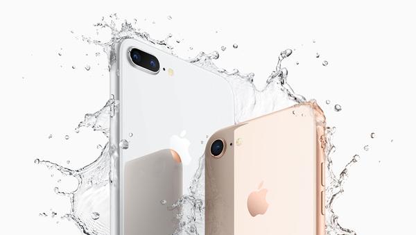 Aankondiging iPhone 9 op 15 april, verscheept op 22 april - WANT