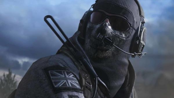Call of Duty: Modern Warfare 2 nu speelbaar op de PS4 - WANT
