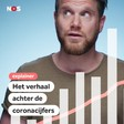 NOS op 3 op Instagram: video over coronacijfers
