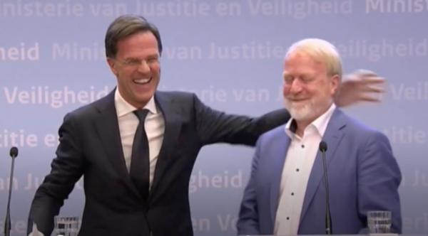 Jaap (rechts).