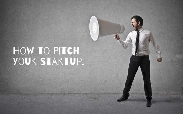 How to pitch to an investor over video call