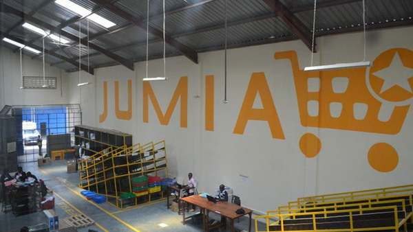 Rocket Internet has sold all its shares in Jumia