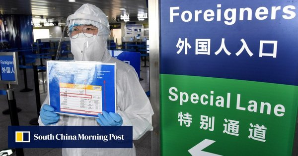 Hong Kong face second coronavirus onslaught, quarantine gets serious