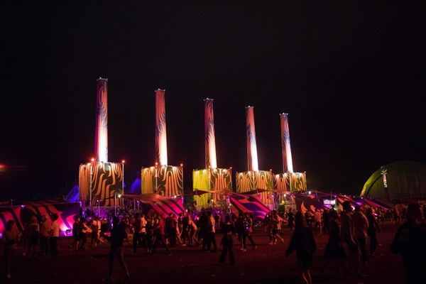 John Mulder (Mojo Concerts): 'Zorgen over de festivalzomer'