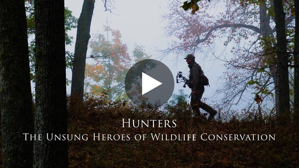 Hunters: The Unsung Heroes of Wildlife Conservation