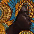 Spotlight: Adekunle Adeleke Creates Digital Surrealist Paintings That Celebrate African Beauty - OkayAfrica