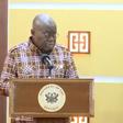 Coronavirus: Akufo-Addo announces strict lockdown measures