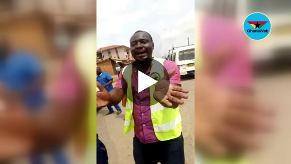 Lockdown: Police allegedly beat DCE, Net 2 journalist with vehicle fan belt, horsewhips