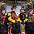 The Savior Elite: Inside the Special Operations Force Tasked with Rescuing Navy SEALS