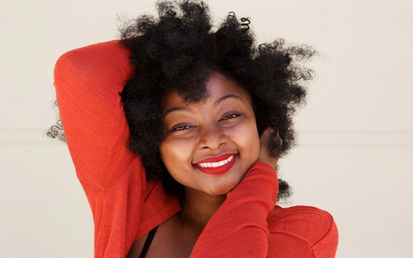 How to keep your natural hair healthy in a Covid-19 lockdown
