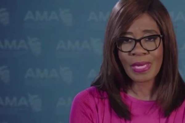 'If I Get Coronavirus & Recover, Will I Still Be Contagious?' Dr. Patrice Harris Answers Common COVID-19 Questions