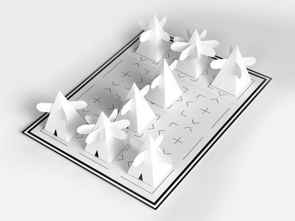 jouable – du papier et des jeux