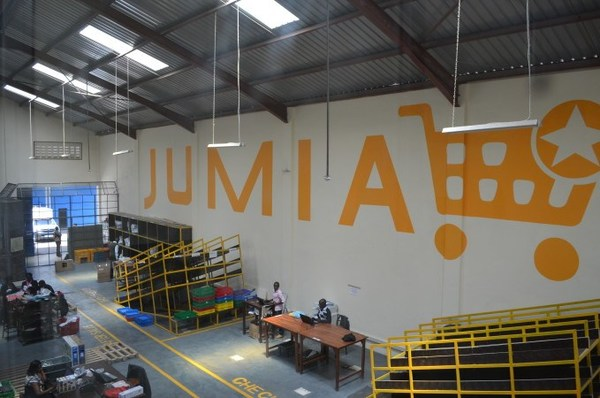 Rocket Internet sells stake in Africa eCommerce firm Jumia