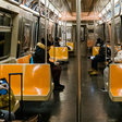Some in N.Y.C. Can't Afford to Quarantine. So They Brave the Subway