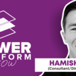From Dynamics 365 to a Power Platform Startup with Hamish Sheild | Dynamics 365 Show