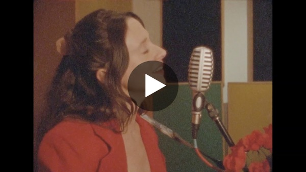 Waxahatchee - Can't Do Much (Official Video)