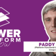 Power Platform Functional Consultant with Paddy Byrne | Dynamics 365 Show