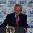 George W. Bush warned of not preparing for pandemic in 2005