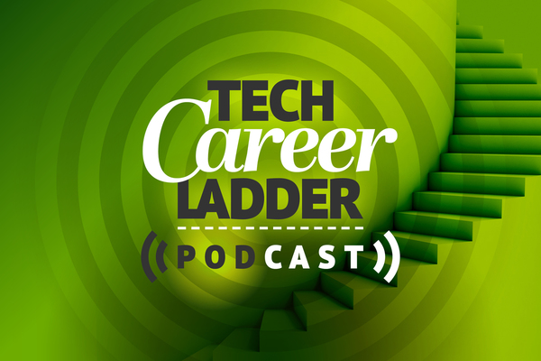 Tech Career Ladder podcast: Start your climb to EPIC leader | InsiderPro