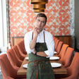 Real talk from Chef Hugh Acheson on  not being able to keep his promises