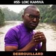 #55- Loïc Kamwa: Agribusiness Academy, l'université pensée spécifiquement pour l'agrobusiness…