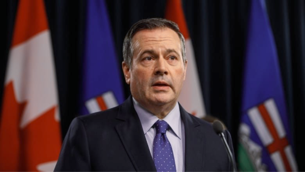 Kenney warns Alberta headed for 25% unemployment