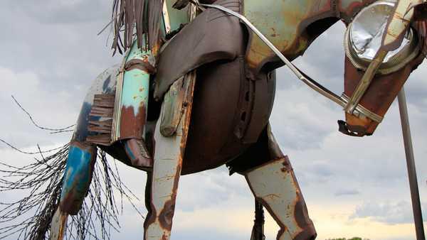 Blackfeet Nation fears impact of COVID-19 in Montana