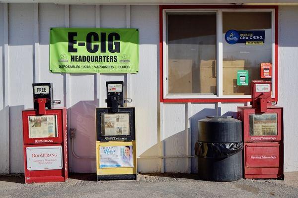 More Wyoming newspapers cut amid falling profit, soaring news demand