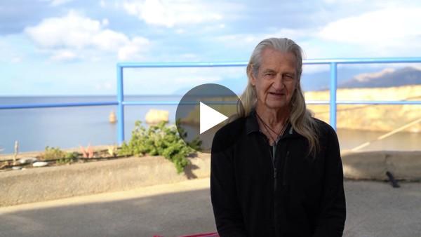 Mark Whitwell : Breath is the Guru