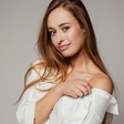 Lois doet mee aan verkiezing Miss Beauty of Zuid-Holland