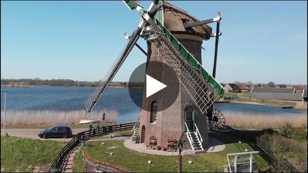 RIJPWETERING - Lijkermolen No 1 (video)