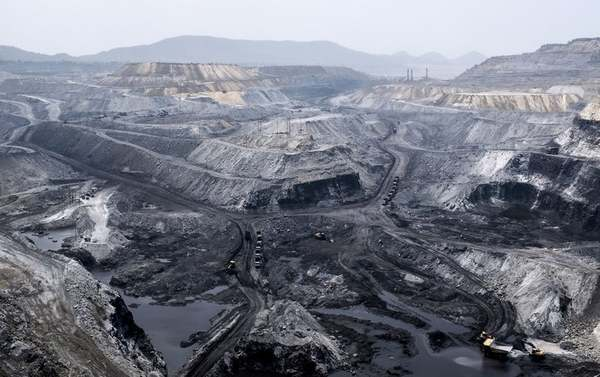 Can coal survive the coronavirus?