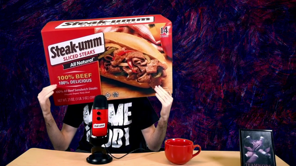 The Steak-umm Twitter account is one long postmodern soliloquy you can't ignore
