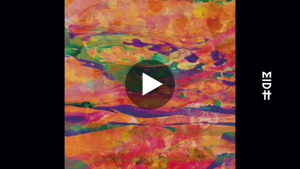 Kraut feat. René Opsedee - Confetti (Acid Pauli Remix)